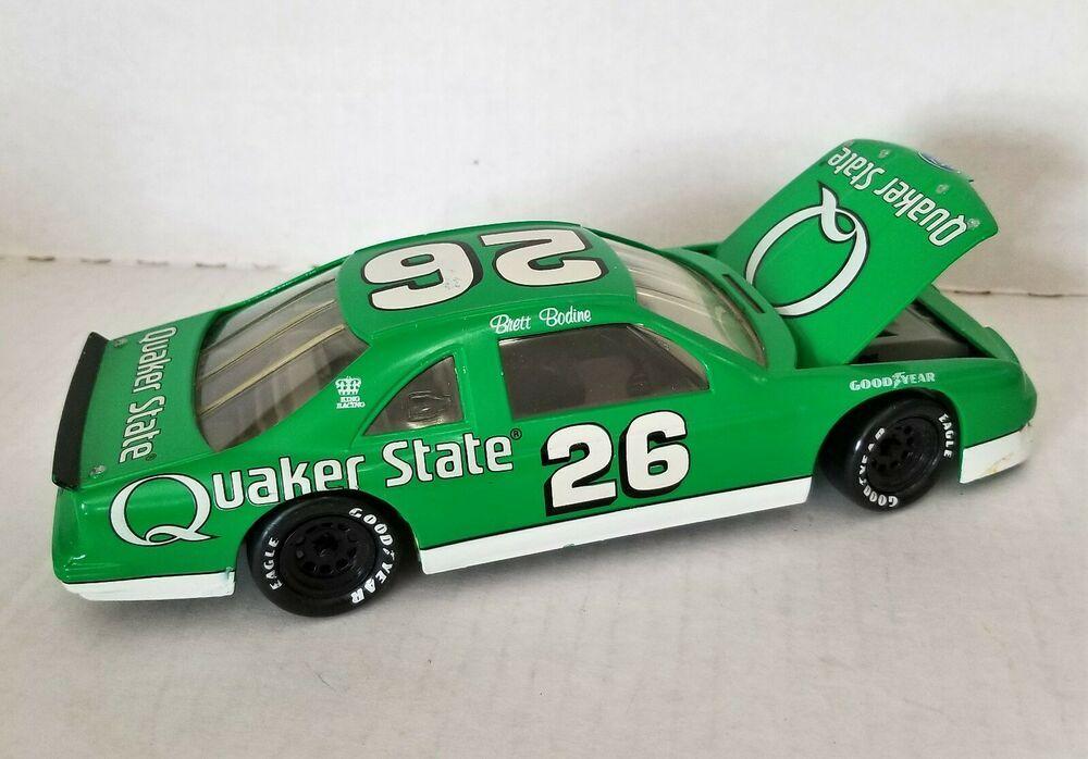 Brett Bodine Quaker State 1991 Ford Thunderbird from Revel   VGC
