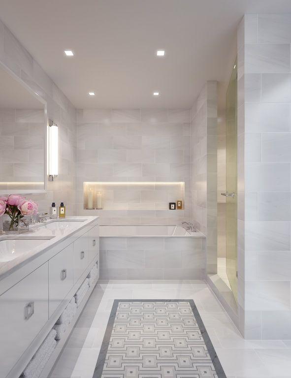 Great Contemporary Master Bathroom Contemporary Master Bathroom Master Bathroom Design Modern Master Bathroom