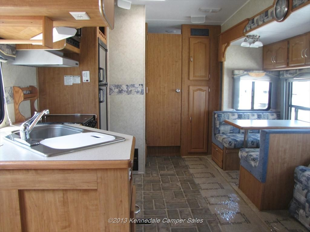 1790000 Kennedale Camper Sales 2006 Wildcat 32 Fifth Wheel By Forest River