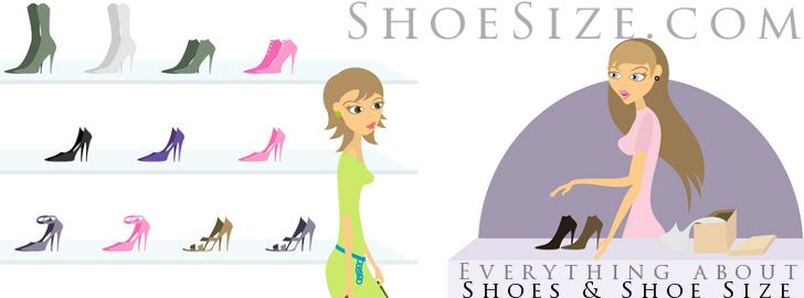 Determine your baby's shoe size with our Baby Shoe Size Chart (US, UK,  European shoe sizes).