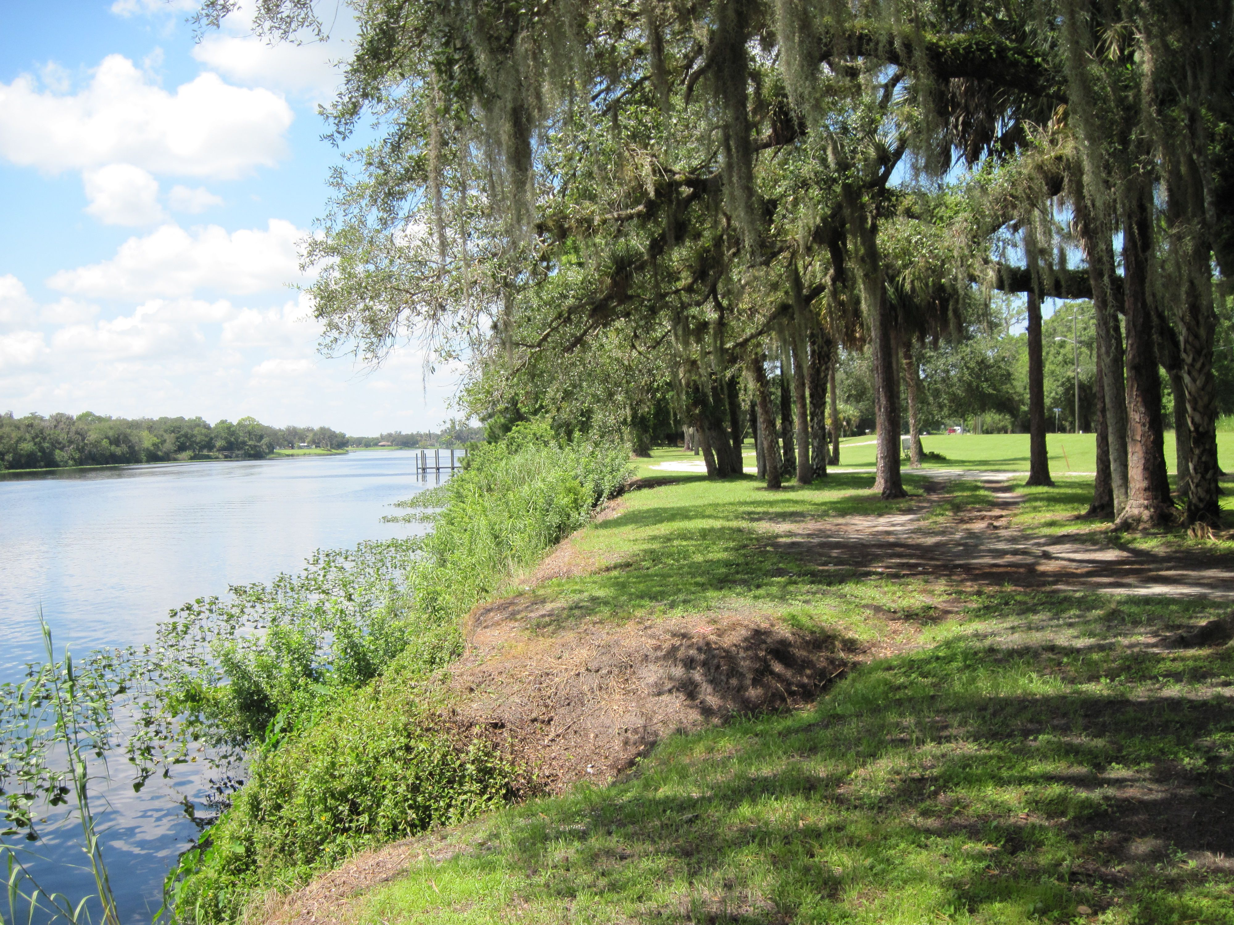 Caloosahatchee River Labelle Fl Florida City Labelle Florida Ravenna Ohio