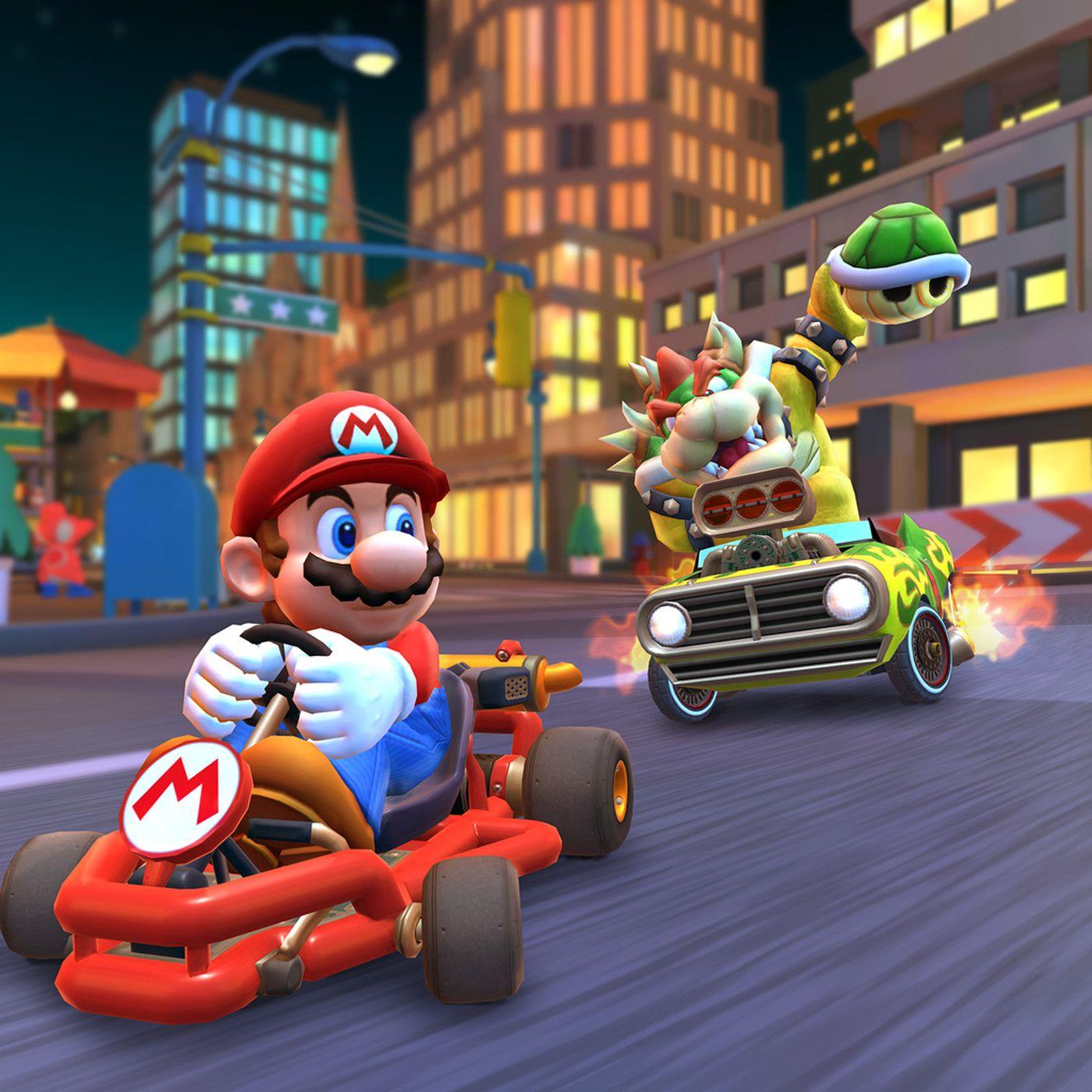 Google Image Result For Https Cdn Vox Cdn Com Thumbor O4hw4naddg6yx78lduakly14vrw 1400x1400 Filters Format Png Cdn Vox Cdn Mario Kart Wii Mario Kart Mario