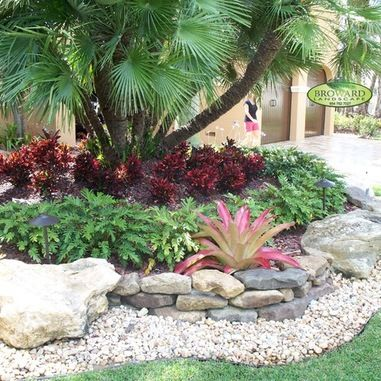 Rock Landscape Design Ideas, Pictures, Remodel and Decor ...