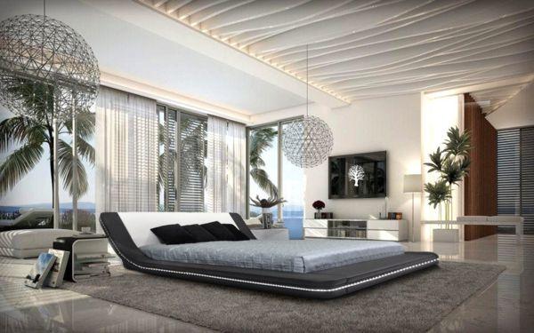 Schlafzimmer farbideen ~ Farbideen fur schlafzimmer. farben trendige ideen in grün für das