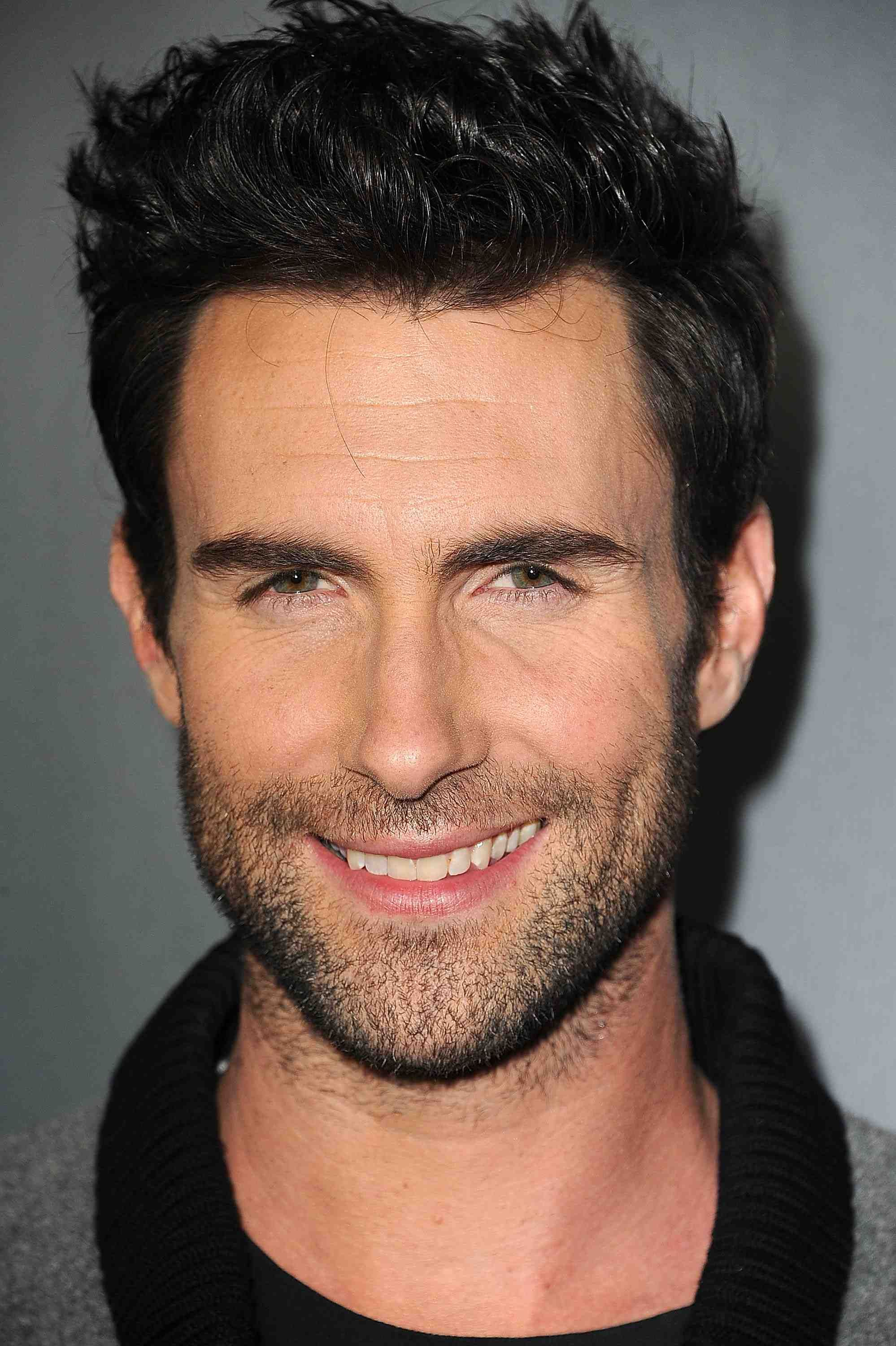 adam levine Adam Levine ¡super Man Crush