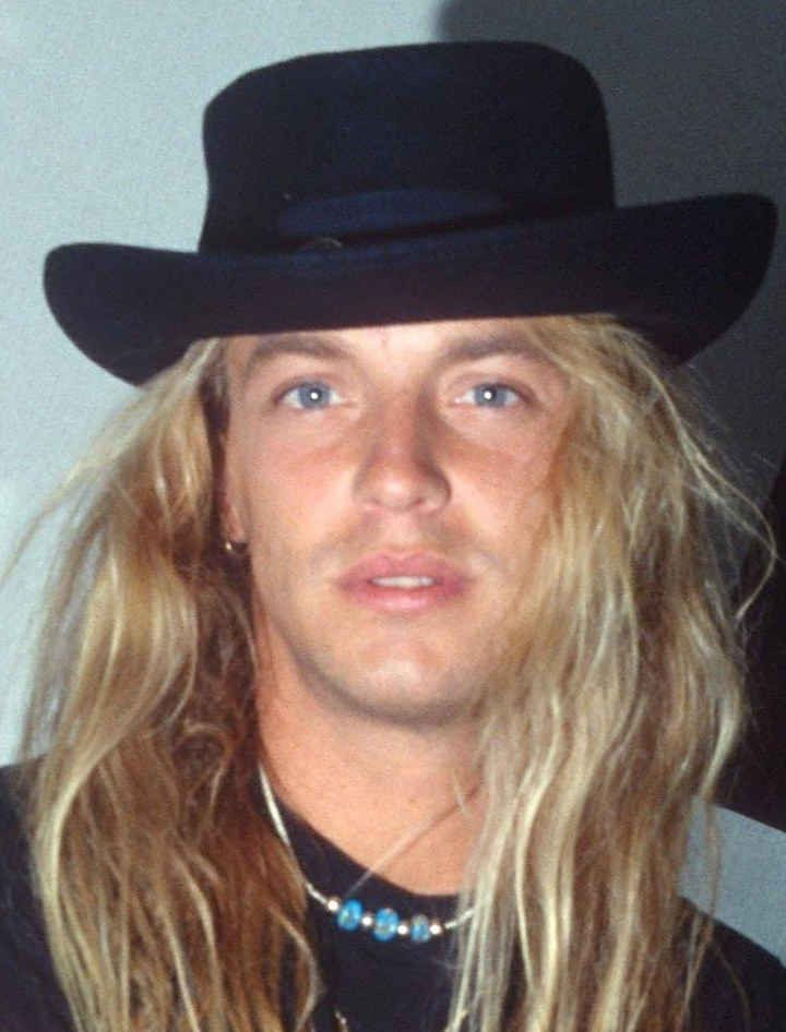Bretmichaels Poison Pinterest Bret Michaels