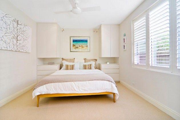 Des astuces pratiques pour bien décorer une petite chambre à ...