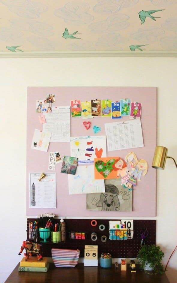 10 More Clever Things To Do With Pegboard Little Green Notebook