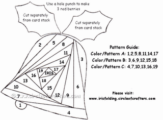 Pin By Natalie Mauffray On Iris Folding Iris Folding Templates Iris Folding Iris Folding Pattern