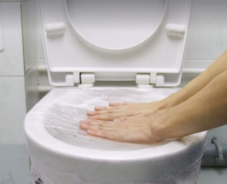 6 Genius And Easy Ways To Unclog Your Toilet Without A Plunger Clogged Toilet Unclog Drain Unclog