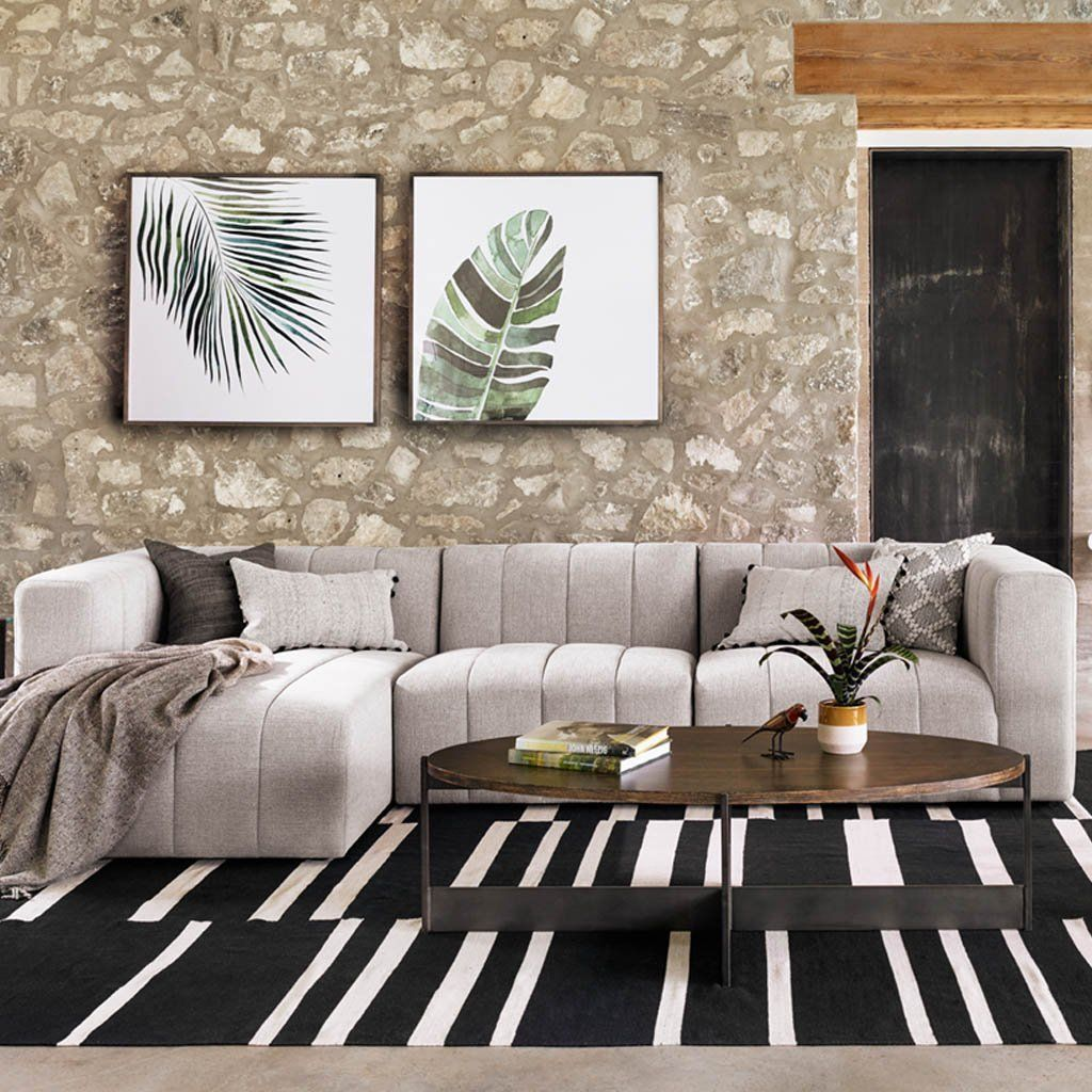 Shannon Oval Coffee Table 3 Piece Sectional Sofa Coffee Table Oval Coffee Tables