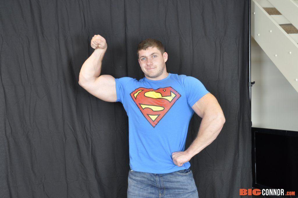Big Connor
