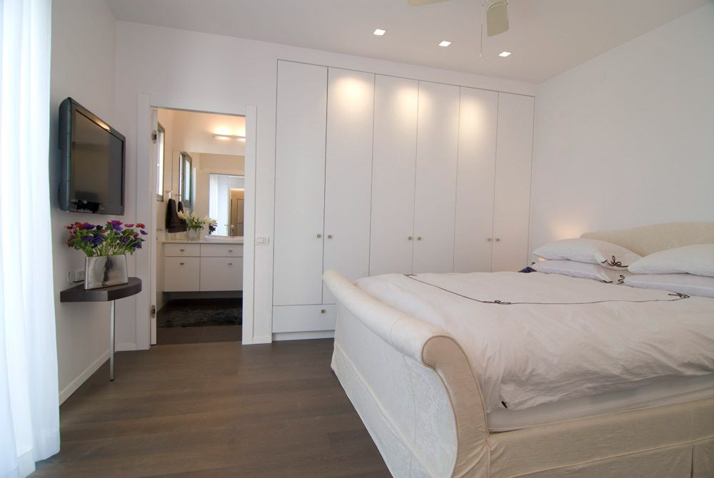 40 idee di lavori in cartongesso per la camera da letto | Camera da ...