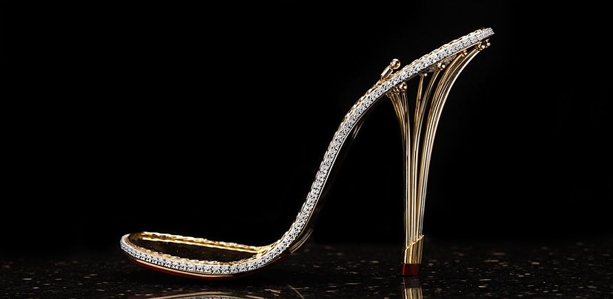 26++ Most expensive shoes in the world ideas ideas in 2021