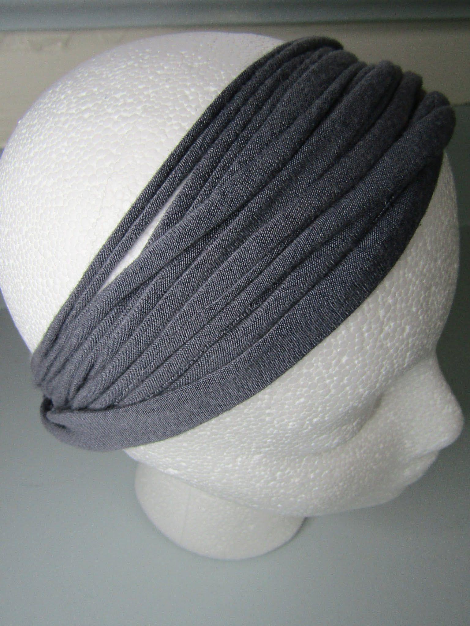 Headband - Yoga Headband - Stretch Headband - Hiking Headband