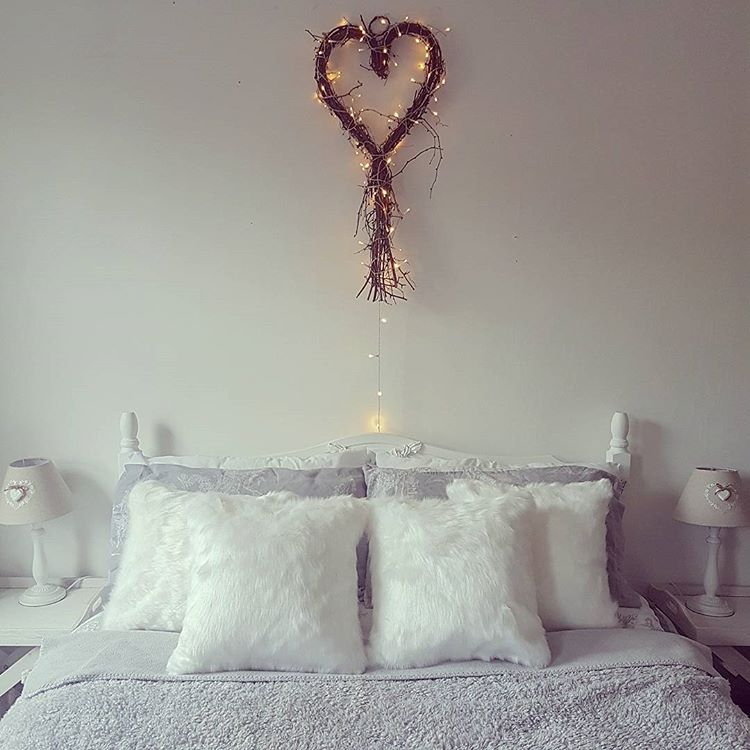 Beyond exhausted today...... cannot wait to get into this, these gorgeous white faux fur cushions are on the website. They are super dooper soft. Love ours! Makes me want to dive straight in. www.rubysummerscountryhome.bigcartel.com ♡♡♡♡♡♡