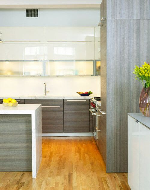 8 modern kitchen design trends on houzz mod cabinetry http bit