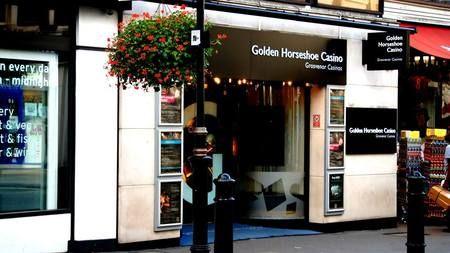 The Golden Horseshoe The Golden Horseshoe Casino 79 81