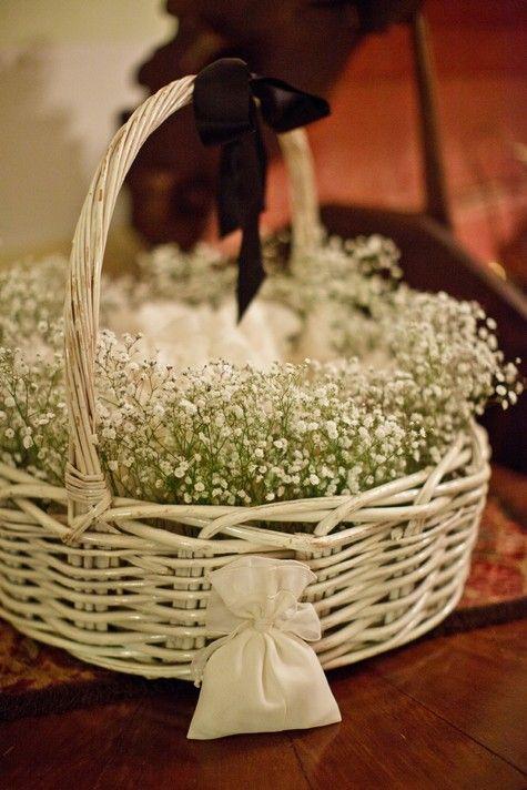 Ex Planner - El mejor blog de bodas: Tendencia 2012: Gipsofila o Aliento de Bebé