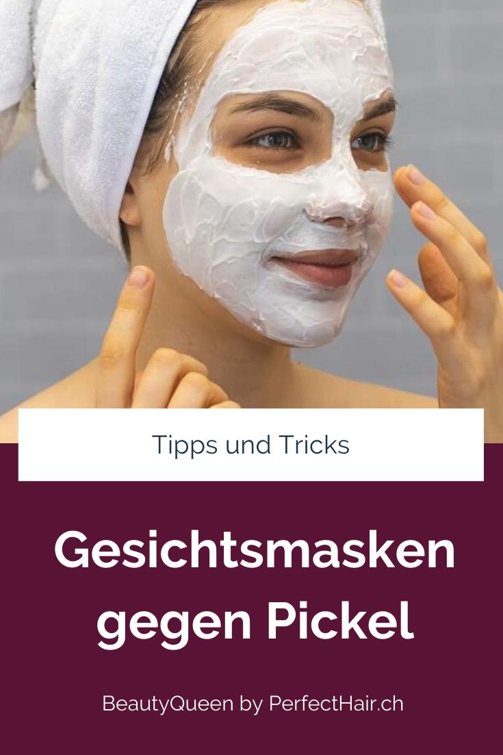 Photo of Pickel? Mitesser? Diese Gesichtsmasken wirken Wunder