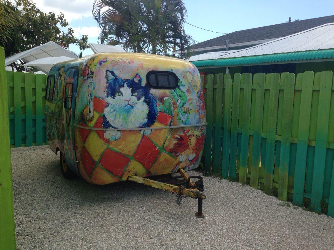 Fab art!! Matlacha, FL!