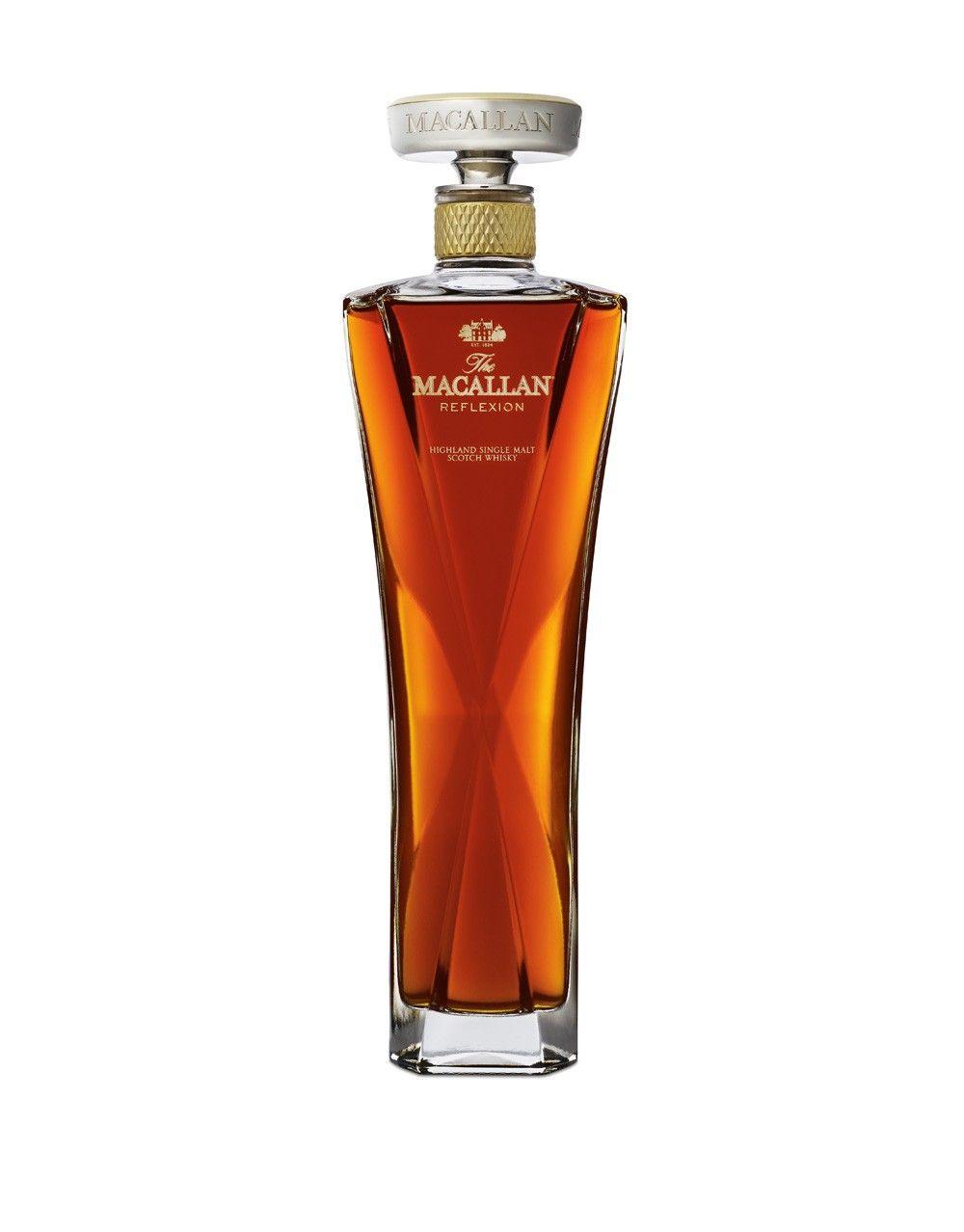 The Macallan Reflexion Perfume Bottles Perfume Whiskey Lover