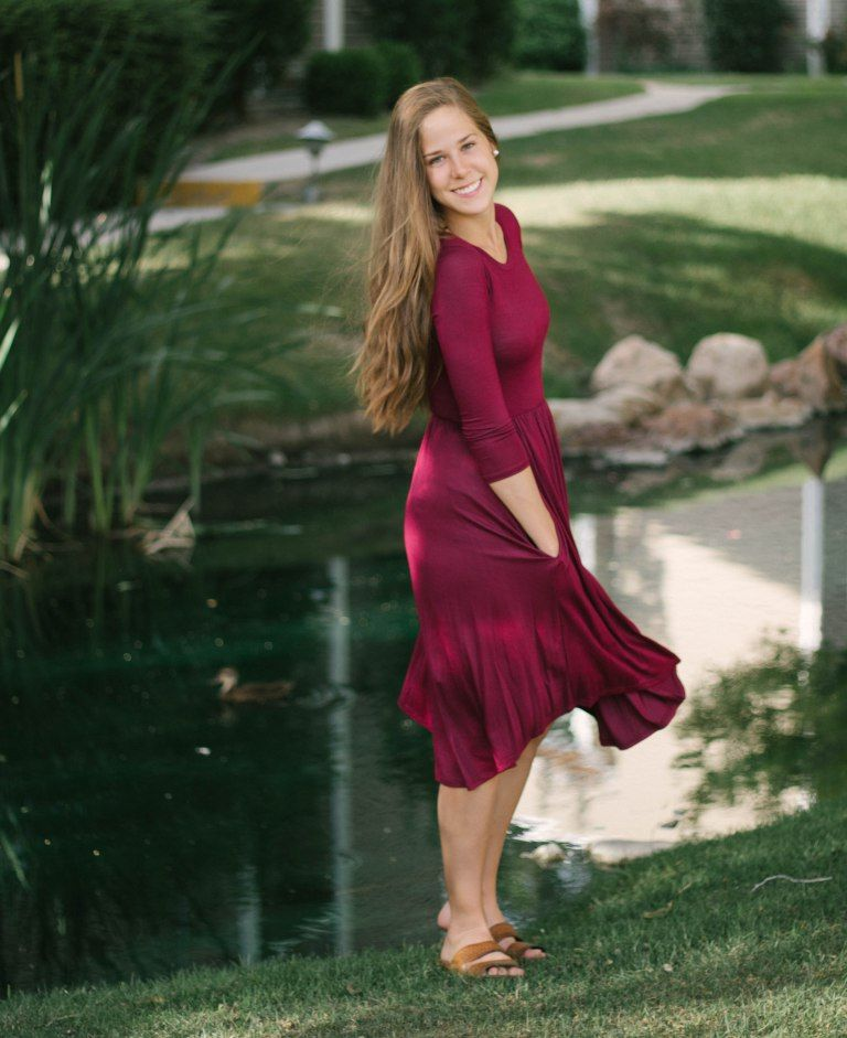 7e3addf2b1ae My Favorite Dresses to Shoot in  Sweden dress from Cleo Madison ...