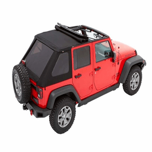 The 24 Best Jeep Soft Tops With Images Jeep Wrangler Soft Top Jeep Wrangler Jk Jeep Wrangler