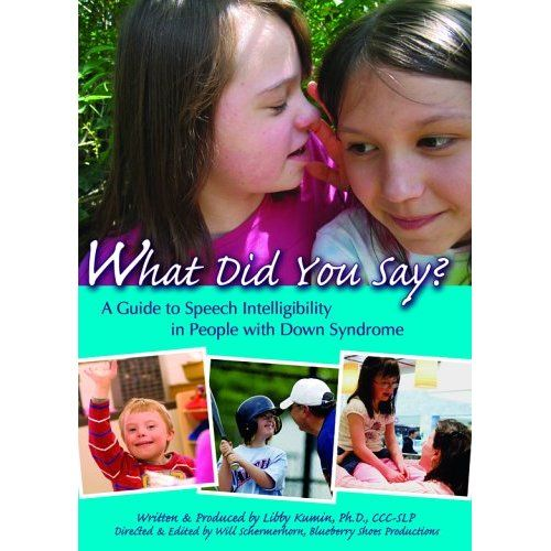 Resource for Families with Children with Down Syndrome