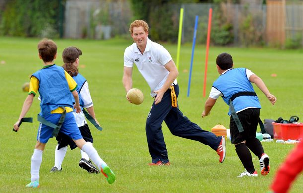 Prince Harry To Cheer Up Team England In His Brazil Trip #News, #PrinceHarry, #TeamEngland, #WorldCup