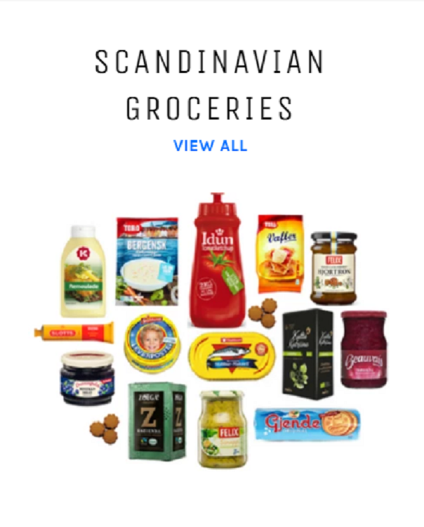 Buy Finnish Scandinavian Groceries Online All At Great Prices Scandinavian Food Grocery Scandinavian