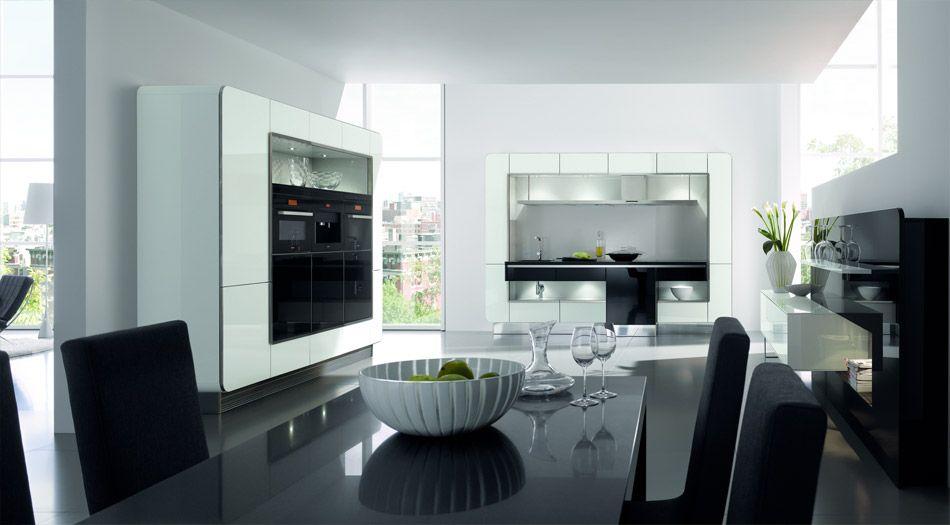 Cool Kitchensneil Lerner Designs  Design Pursuit  Sujan Custom Cool Kitchen Designs Decorating Inspiration