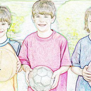 Mengubah Foto Menjadi Sketsa Tangan Sketsa Photoshop Menggambar Sketsa
