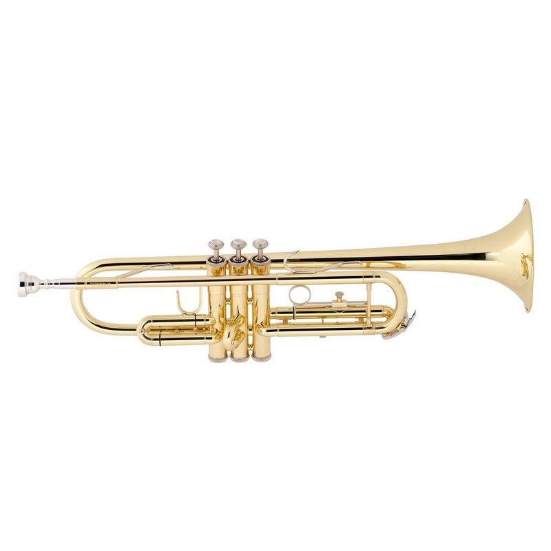 Bach TR300H2 American Student Trumpet Review