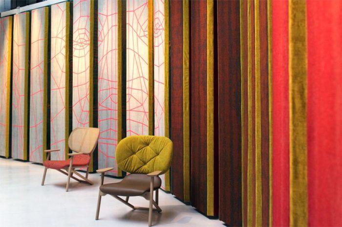 從家具設計到展場空間,Moroso的織品魔法|MOT TIMES 明日誌