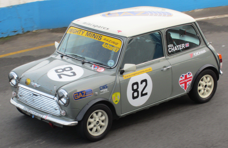 Mighty Mini (DP) | Classic Mini Cooper | Pinterest | Minis, Classic ...