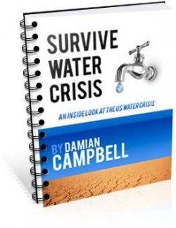 Survive Water Crisis