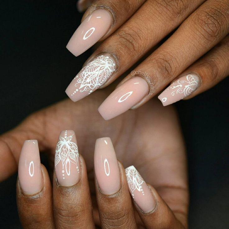 Risultati immagini per nail art henna - Risultati Immagini Per Nail Art Henna Nail Art ~ Pinterest