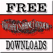 Free Michael Shane Borden downloads (3 songs) from LoneStarMusic.com