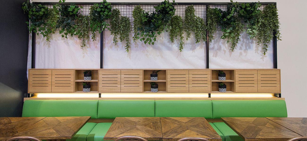 Chambers Coffee, Top Ryde – Vie Studio