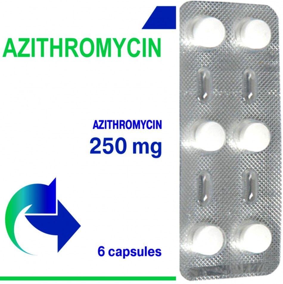 Zithromax canada generic