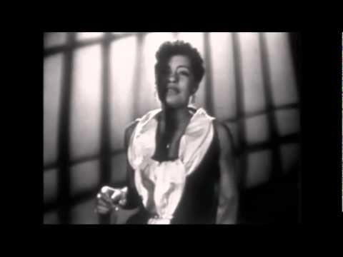 billie holiday on stars of jazz 1956 youtube oh cool pinterest. Black Bedroom Furniture Sets. Home Design Ideas