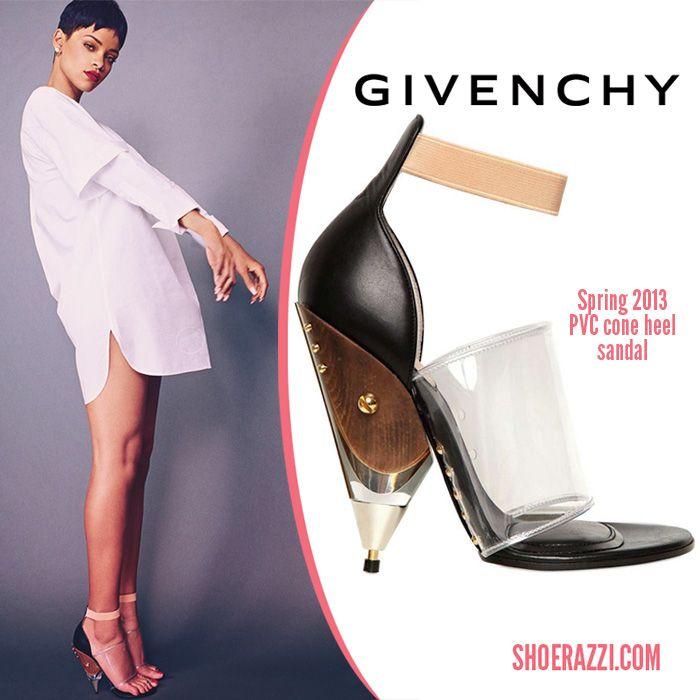 Alexander Wang for Balenciaga   Style Pantry   Edgy shoes