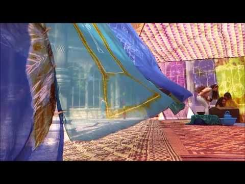 Shel, Gareth Dunlop - Hold On // Palacio de Cristal, Parque del Retiro: benias VS melfhas - YouTube
