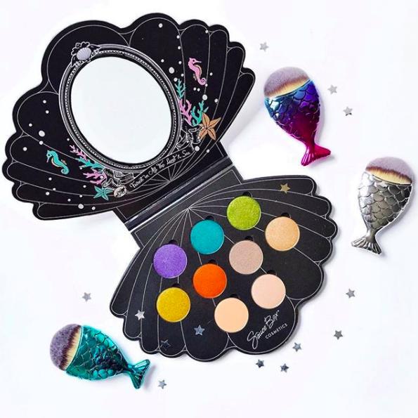 Saucebox Cosmetics in 2020 Indie beauty brands