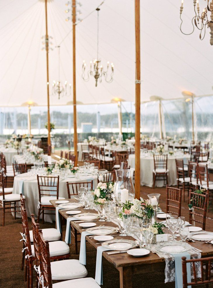 Riverside Yacht Club Wedding In Greenwich Connecticut Reception