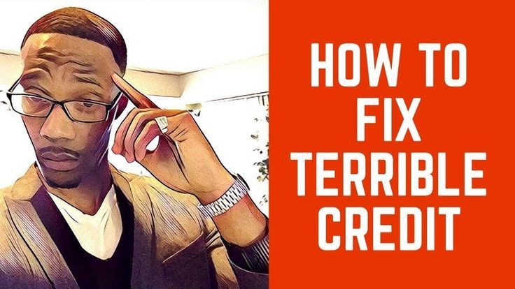 Diy how to fix bad credit report in 5 mins credit karma