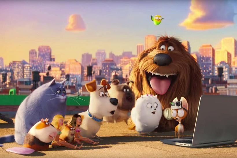 Pets A Vida Secreta Dos Bichos 2 Ganha Trailer Super Fofo Vem