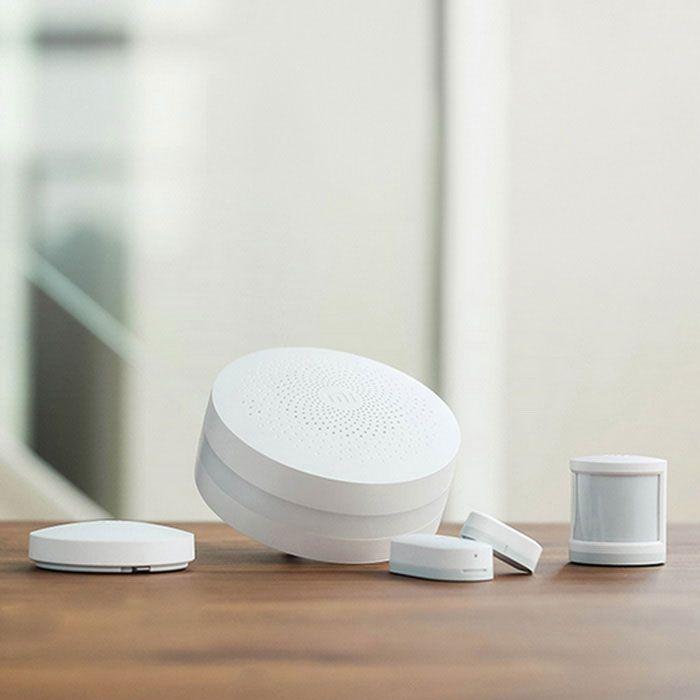 Xiaomi Home Kit Casa Inteligente Smart Tv Puertas Ventanas
