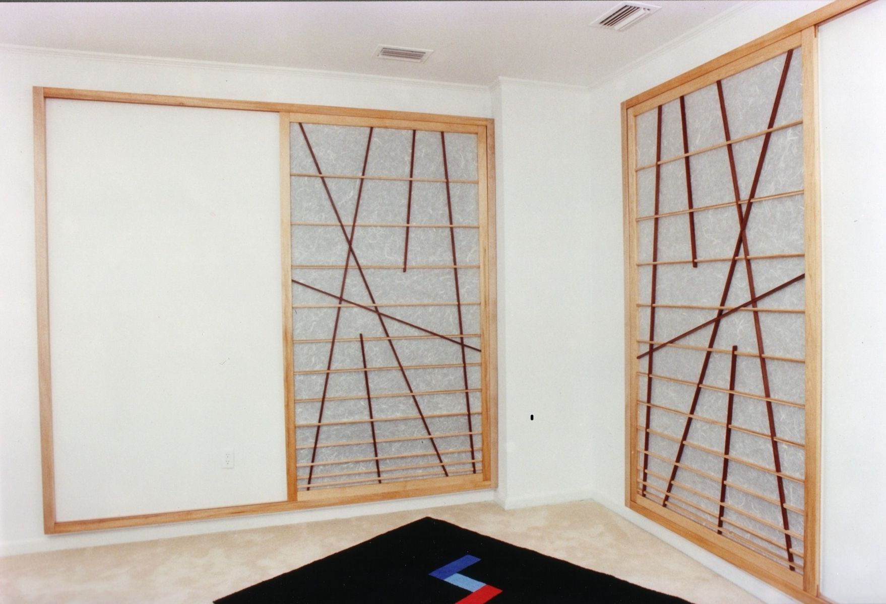 Egress window coverings  placementmanufacturedhomeparts